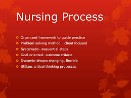 CRITICAL THINKING AND THE NURSING PROCESS   ppt video online download Pinterest Learning Objectives Theory    Identify ways to improve critical reasoning  skills    The Nursing Process