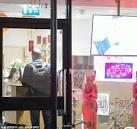 angels club københavn thai massage happy