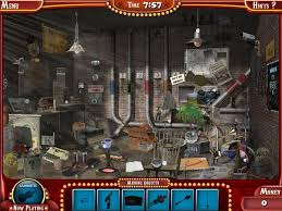 You travel through an array of varied, usually brightly colored scenes, finding items, searching detailed setups. The Hidden Object Show Ipad Iphone Android Mac Pc Game Big Fish