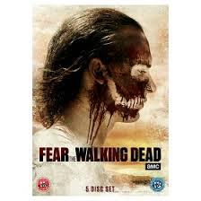 Fear The Walking Dead Season 2 Dvd Asda Walk Images And