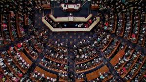 State Of The Union Seating Chart The State Of The Union Address As A Wes Anderson Film