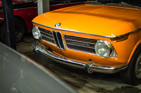 BMW Convertible southern california bmw : This BMW Collector's warehouse is an enthusiast's wonderland