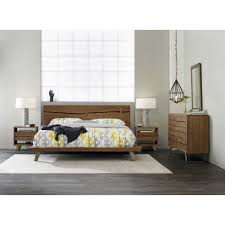 Hooker Furniture Transcend Queen Bedroom Group - Item Number: 7000 Q Bedroom  Group 1