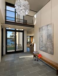 entryway chandelier ideas entry modern with ceiling lighting entry bench wall decor