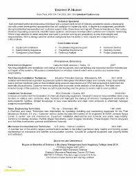Resume Best Of Auto Mechanic Resume Template Auto Mechanic
