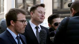 Musk Aims To Add Insuring To Tesla Business Technology News