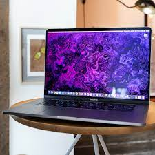 Đánh giá MacBook Pro 16-inch: Chiếc MacBook đang mong chờ đây rồi -  VnReview - Đánh giá