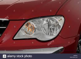 2007 Chrysler Pacifica Brake Light Bulb 2007 Chrysler Pacifica Touring Signature In Red Headlight