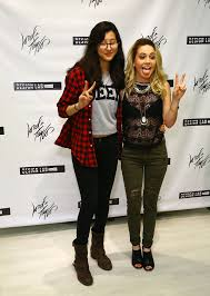 beatrice miller lord and taylor launch of design lab 32