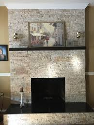 fireplace stone tile torreon stone travertine architectural wall tile s
