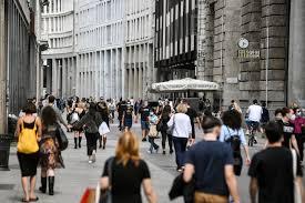 Nuovo Dpcm 3 dicembre, verso nuove misure: Natale 2020, shopping e cenone.  LE REGOLE - Il Giornale d'Italia