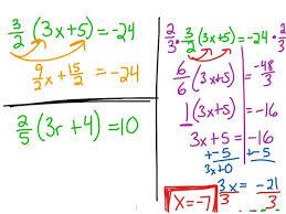 alluring solve multi step equations math algebra middle school solving multiple in excel lastthumb um size