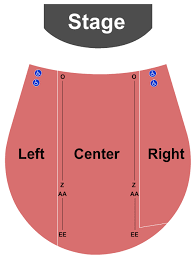 Chester Fritz Seating Chart Buy Lorie Line Tickets Seating Charts For Events