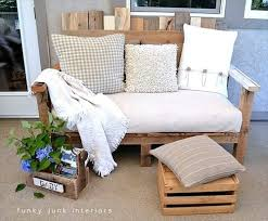 diy lounge furniture. New And Fresh White Pallet Couch Diy Lounge Furniture