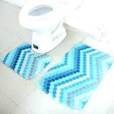 toilet rug set bathroom contour rug set new arrival floor bath mat set non slip toilet