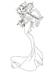Small Picture Coloring Pages Princess Lumina Barbie Printable Barbie Colouring