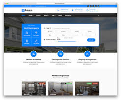 40 Best Real Estate Wordpress Themes 2019 Colorlib