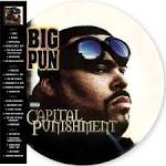 Capital Punishment [20th Anniversary Picture Disc Vinyl]