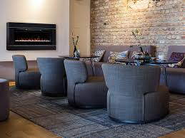wall mount electric fireplaces instant and convenient ambiance