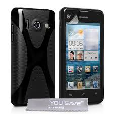 Yousave Accessories Huawei Ascend Y300 ...