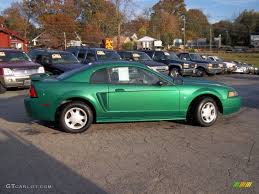 2001 Ford Mustang V6 - news, reviews, msrp, ratings with amazing ...
