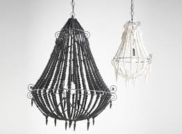beaded chandelier lamp shades chandelier designs