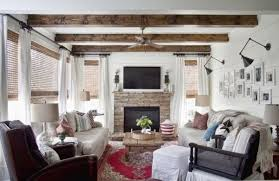 Modern Country Living Room Eclectic Living Room Amazing Pictures
