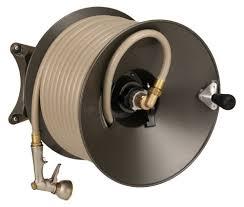 metal garden hose reels eley rapid reel wall mount garden hose reel model 1041