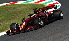 It should come as a surprise to no one that formula one is basically a small economy unto itself. F1 Salutes Iconic Ferrari And Team S 1 000th Race At Tuscan Grand Prix Formula One The Guardian