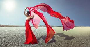 Wind Woman Designs From The Catwalks Of Milan To The Shores Of Shetland The
