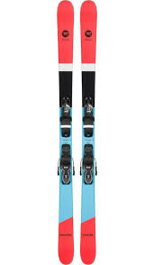 Mens Freestyle Skis Sprayer