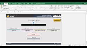 Password Keeper Free Password List Template In Excel
