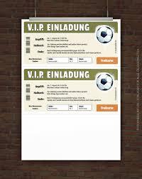 Klicken sie auf eine der vorschaubilder oder spezielle. Drucke Selbst Kostenloses Vip Fussball Ticket