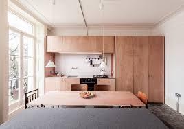 Water Resistant Kitchen Cabinets Kitchen Of The Week An Artful Honest Kitchen In North London
