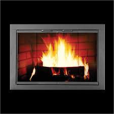 temco fireplace door image of imagehouse co
