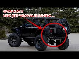 2018 jeep wrangler. plain wrangler 2018 jeep wrangler review on jeep wrangler