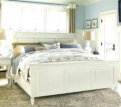distressed white wood furniture. Distressed White Bedroom Set Bed Within Wood Furniture Ideas 5