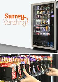 Vending Machine Maintenance Simple Lease Snack Vending Machine Surrey Vending