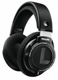 <b>Philips</b> SHP9500S <b>HiFi</b> Precision Stereo Over the Ear Headphones ...