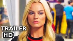 BOMBSHELL Trailer (2019) Margot Robbie, Charlize Theron, Nicole ...