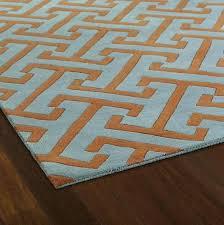 orange gray rug com rugs modern contemporary area rug orange grey with and blue ideas orange gray rug