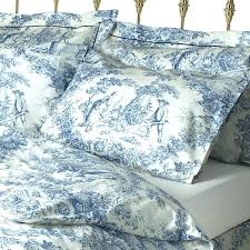 toile bedding um image for yellow duvet cover blue and yellow bedding sets blue and yellow toile bedding