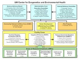 Uw Health Organizational Chart Organizational Chart About The Ceeh Center For