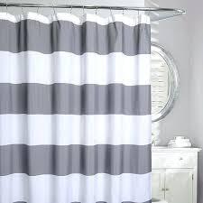 grey and white shower curtain rail stripe shower curtain grey white grey chevron shower curtain urban grey and white shower curtain