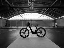 new stylish e bike from lavelle bikes