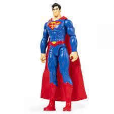 Kaufe DC - 30 cm Figure - Superman (6056778) - Versandkostenfrei