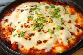Banyak masyarakat menyebutnya sebagau bakwan sayur. 8 Resep Makanan Korea Yang Trend Lezat Dan Praktis