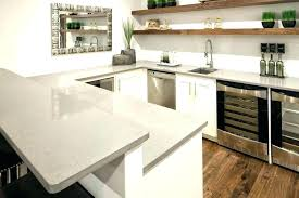 options and cost medium size of granite quartz most heat resistant kitchen by s comparison