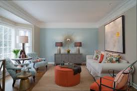 Accent Wall In Living Room Blue Accent Wall Living Room 4817 by guidejewelry.us