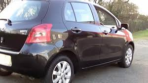 www.bennetscars.co.uk 2007 TOYOTA Yaris 1.4 D-4D Zinc THIS CAR HAS ...